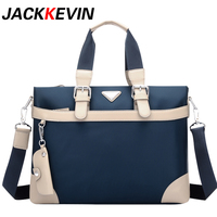 Men S Business Package Waterproof Nylon Oxford Cross Section Men Bag Handbags Leisure Canvas Handbags