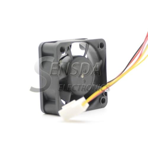 Sanyo 9GA0412G7003 12V 0.17A server inverter cooling fan