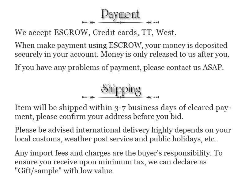 payment item on aliexpress