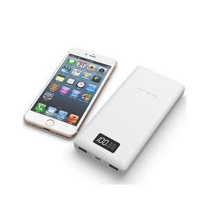 Image 5 - Orijinal Pineng güç bankası 20000mAh PN969 harici pil paketi güç banka 5V 2.1A için çift USB çıkışı Android telefonlar tablet
