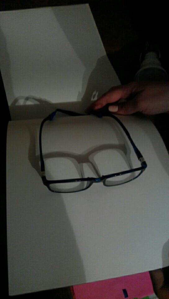 спасибо вам за очки
