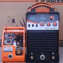 380V ТРЕХФАЗНЫЙ СВАРОЧНЫЙ АППАРАТ IGBT MIG сварочный аппарат NBC-350 NBC350 инверторный аппарат для сварки в среде защищенного газа