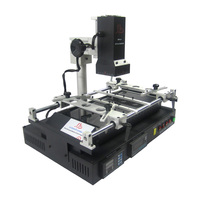 New Version LY IR8500 IR BGA Rework Station Reballing Machine Upgrated From The IR6500 V 2