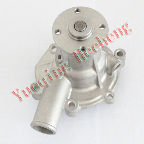 Water Pump for L2E L3E L3A L2A L3C L2C L3E2 Engine in Zeppelin MM43317001 aluminum water cool flange fits 26 29cc qj zenoah rcmk cy gas engine for rc boat