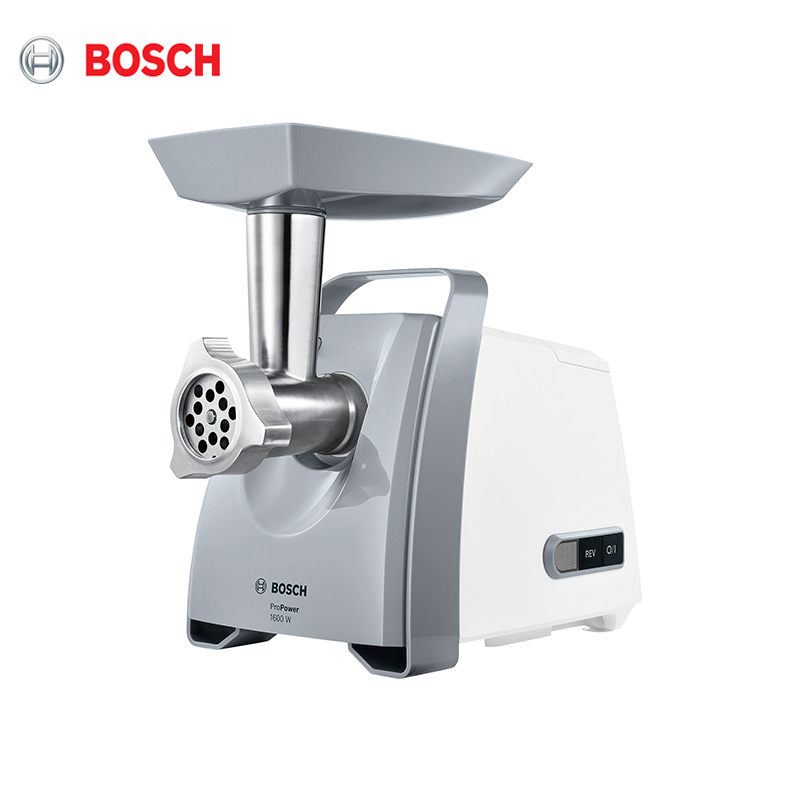 Meat grinder Bosch MFW45020 Electric set auger sausage stuffing MFW 45020 2pcs lot yw 02 household electric meat grinder meat grinder sausage machine parts accessories meat grinder gear