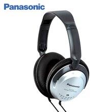 Panasonic RP-HT223GU-S проводные наушники серии Monitor, звуковая катушка C.C.C.A.W., канал Канал XBSR, 32Ом, неодимовый магнит, 14 Гц — 24 кГц, система одностороннего мониторинга, разъем 3,5мм + переходник.