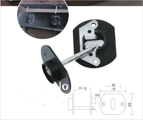 Furniture Parts Sofa Bracket Joint Connector Hardware