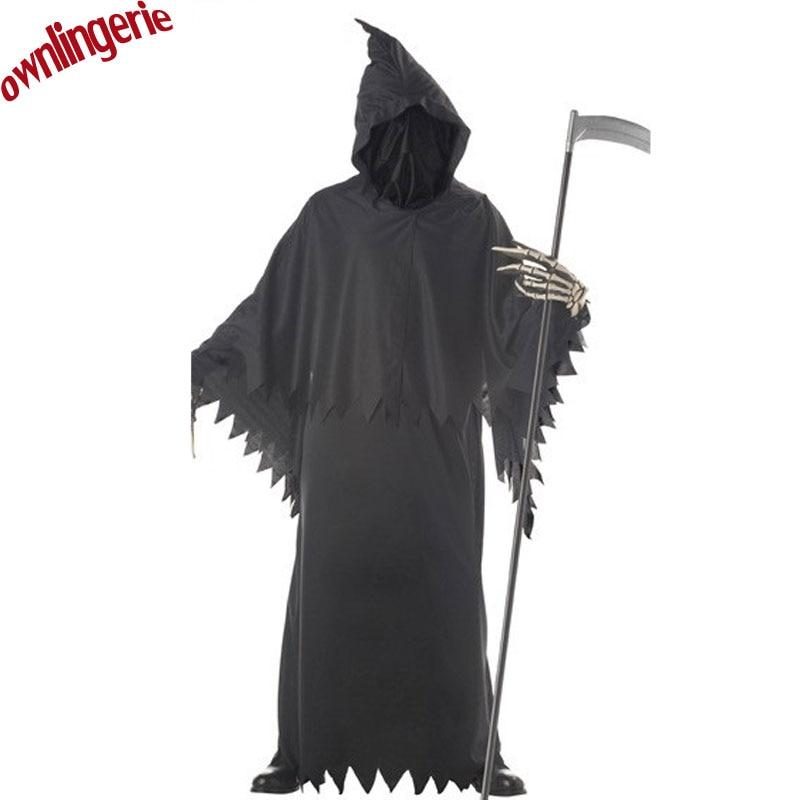 Ξ$ Number piezas Macho negro encuadre de cuerpo entero traje Parca ...