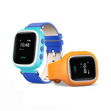 Q60 Safe GPS Kid Smart Watch Wristwatch SOS Call GSM Locator Map SeTracker for Kid Safe Anti Lost Monitor