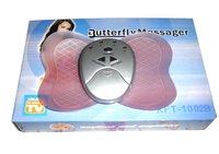 бесплатная доставка электронные для похудения бабочка тела массажер с розничная коробка