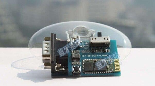 Rs232 bluetooth последовательный адаптер связи master slave