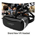"Virtual Reality glasses vr shinecon 2.0 Upgrade Google Cardboard 3D Glasses Headset VR Box for 4.7""-6"" android apple Smartphone"