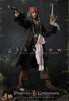 Pirate Cargo моря / капитан джек / кукла