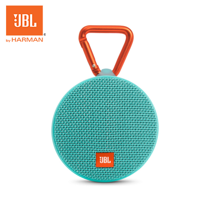 Bluetooth speaker JBL Clip 2 portable speakers Clamping waterproof speaker sport speaker