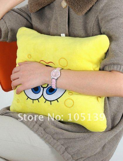 Korean Popular Kimio Brand Watch Pink Ceramic Lady's Watch,Best Quality~K445-2