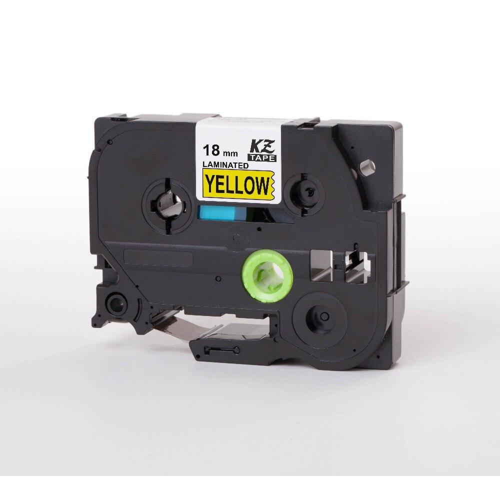 Aliexpress.com : Buy 10pcs Compatible P Touch Pt D200 Tape