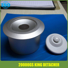 20000GS golf detacher ink tag detacher universal magnetic detacher for eas sensor tag