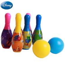 Adjy disney малых шаров боулинга микки шар детей дети для