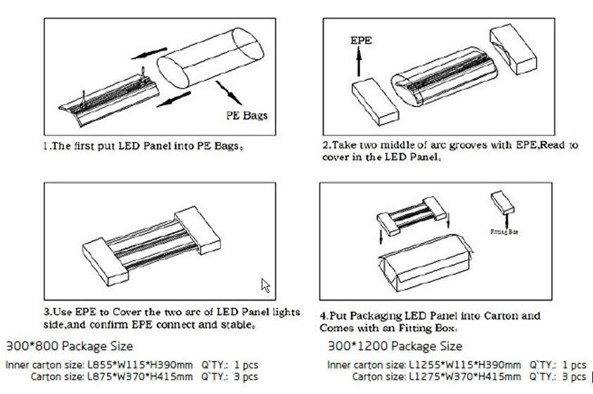 led water cube paneel light-packing.jpg