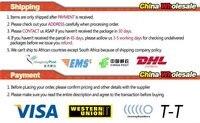 JX используется для SMA женский до 2 х crc9 или ts9 разъем разъем сплиттер сумматор г типа кабель косичку 15 см для хуавей /зте 3 г/4 г модем антенны