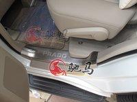 Тойота Лэнд Крузер Прадо 2010 / fj150 / 2700 / 4000 из нержавеющей стали на / двери автомобиля стали