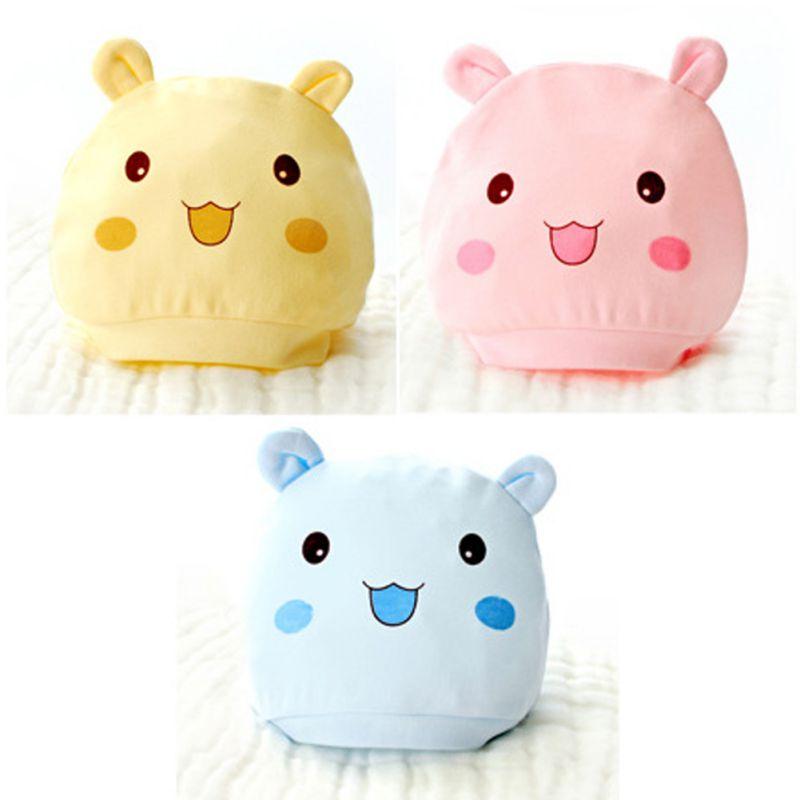 Cotton Blend Cute Animal Infant Newborn Boy Girl Cotton Hat Beanie Baby Ainimal Pattern Warm Caps