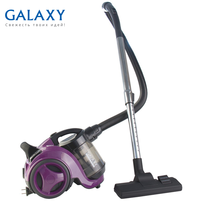 Vacuum cleaner electric Galaxy GL 6250 wells carolyn marjorie s vacation
