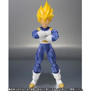 Image 2 - Verkauf 100% Original BANDAI Tamashii Nationen S.H.Figuarts (SHF) Action Figure   Bijita Premium Farbe Edition von//Z0L12