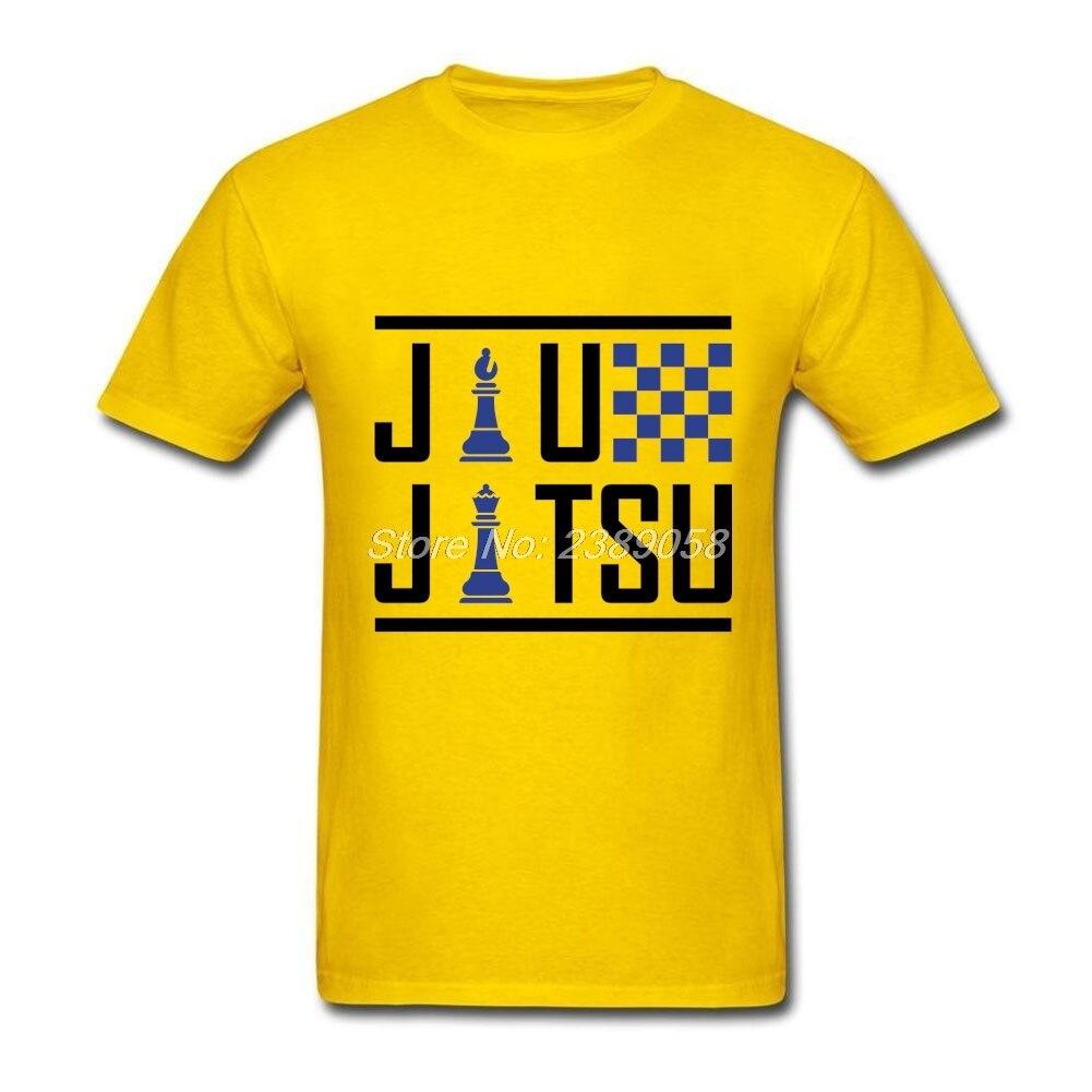 2017 men 39 s tshirt custom made jiu jitsu personality tee for Custom made tee shirts