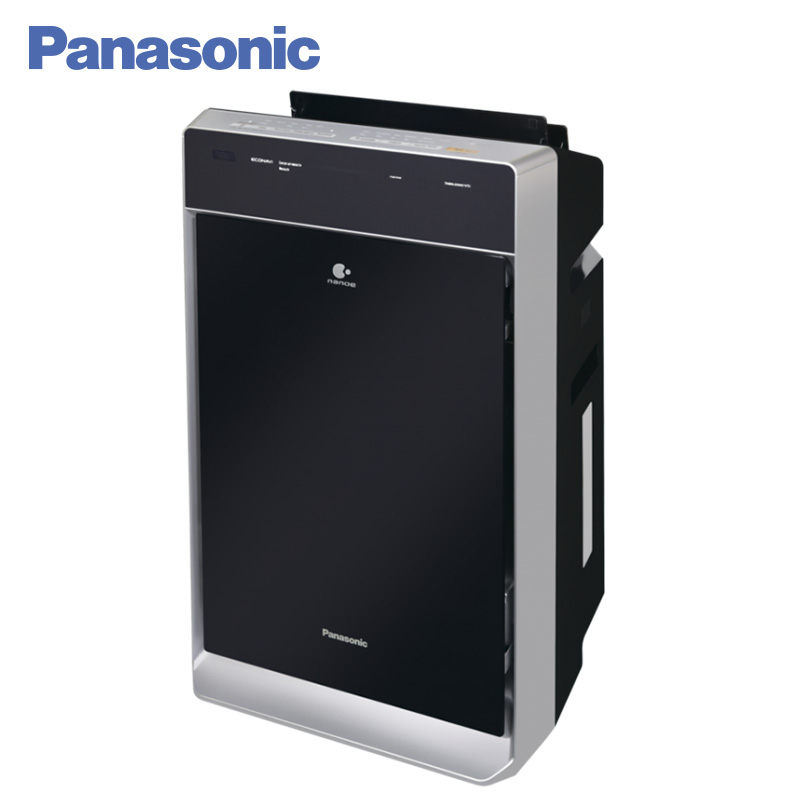 Panasonic F-VXK70R-K Air Purifier Humidifier 4 L Purification of air with nano-particles Triple Air Filtration System цена и фото