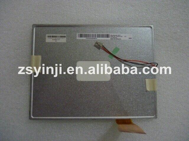 8 800*600 a-si TFT lcd panel A080SN01 V38 800*600 a-si TFT lcd panel A080SN01 V3