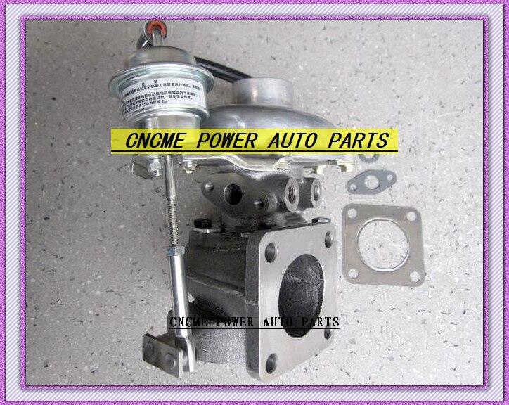 BEST TURBO RHB5 VI58 8944739540 water cooled Turbocharger For Isuzu Trooper PIAZZA 1988-1996 4JB1T 4BD1T 4BD1-T 2.8L D (3)