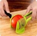 Ручная креативная кухонная овощерезка для фруктов и овощей оранжевое устройство для нарезки лимона зажим для торта Многофункциональный ку...