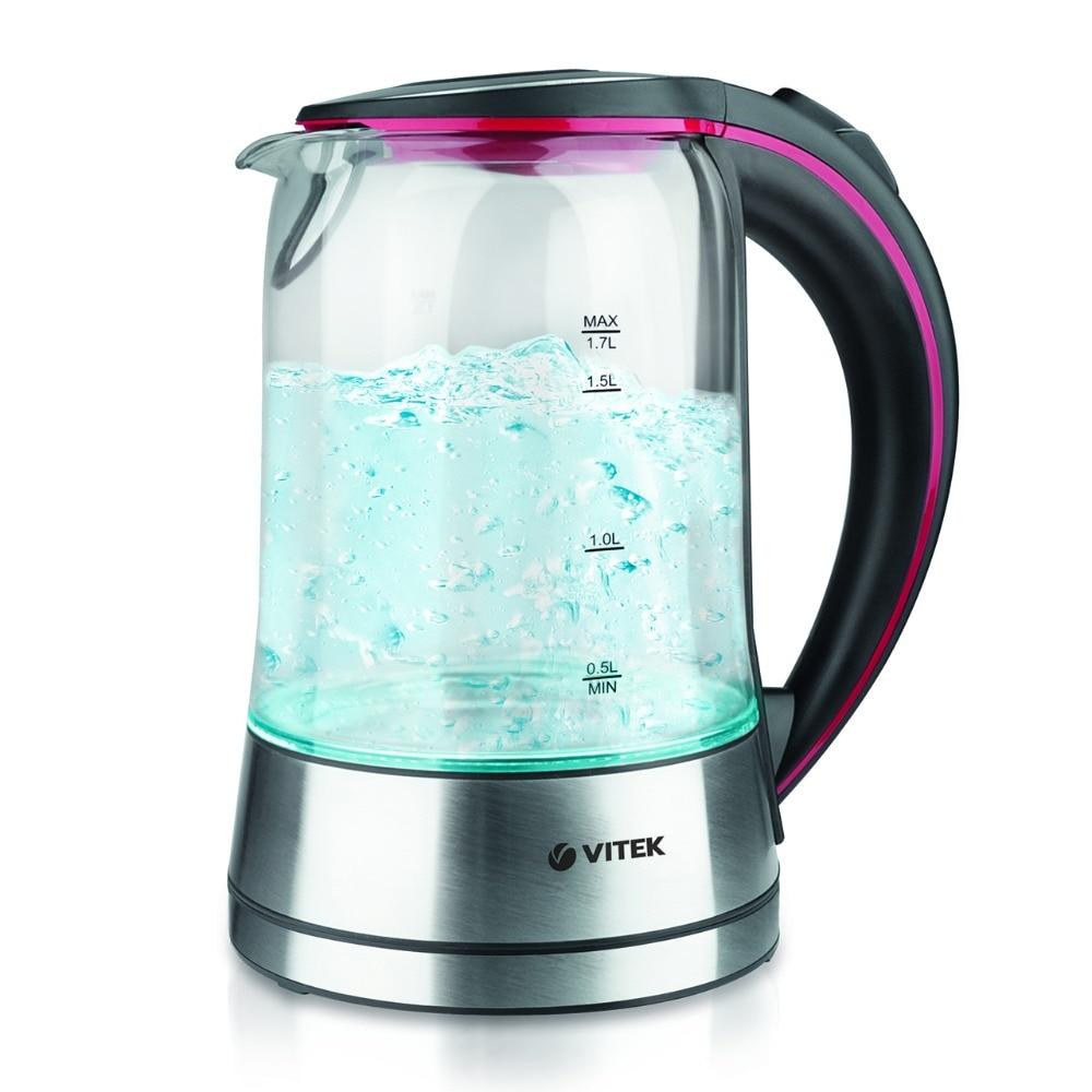 Electric kettle Vitek VT-7009 TR