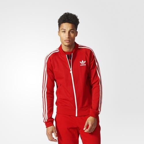 Adidas fussball mantel