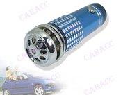 мини-синий авто свежего воздуха кислородный бар очиститель озона ионизатор пылесос 12 в 1303