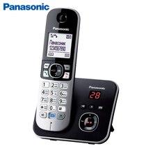 Телефон DECT Panasonic KX-TG6821