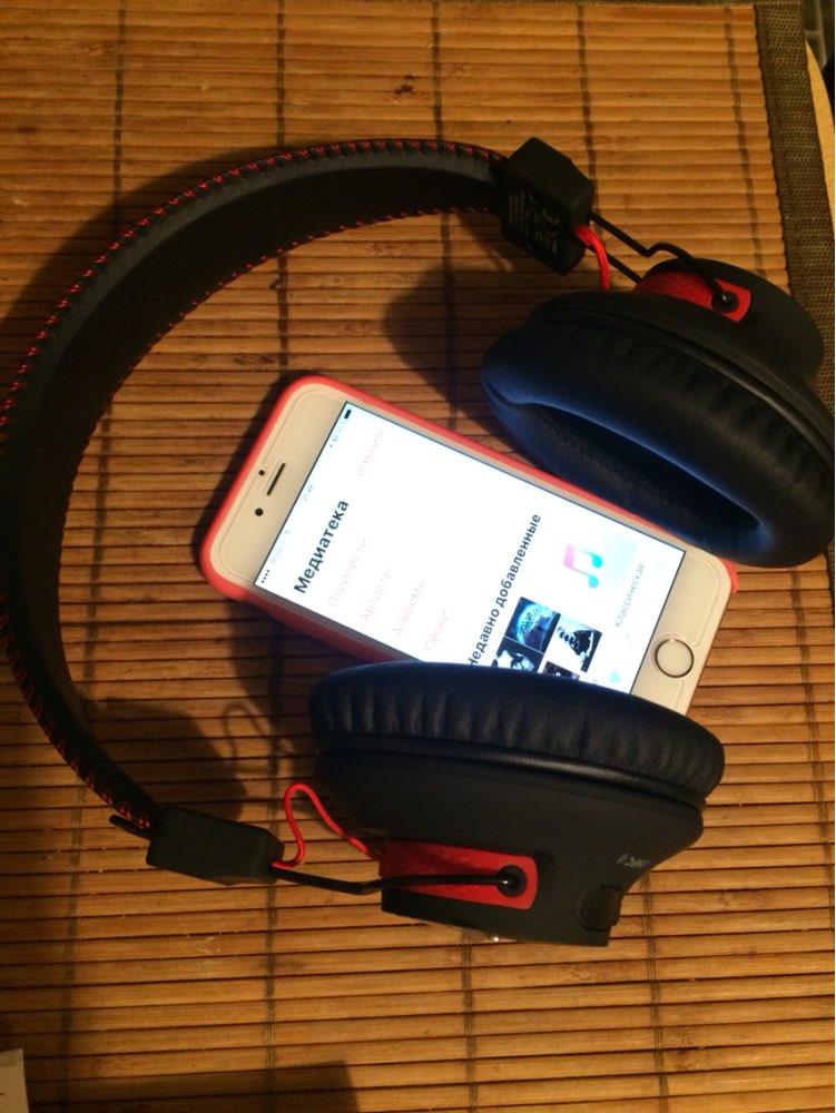 Performance avantree bluetooth over ear headphones with deep bass audition you