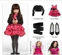 бесплатная доставка : девушки принцесса юбка