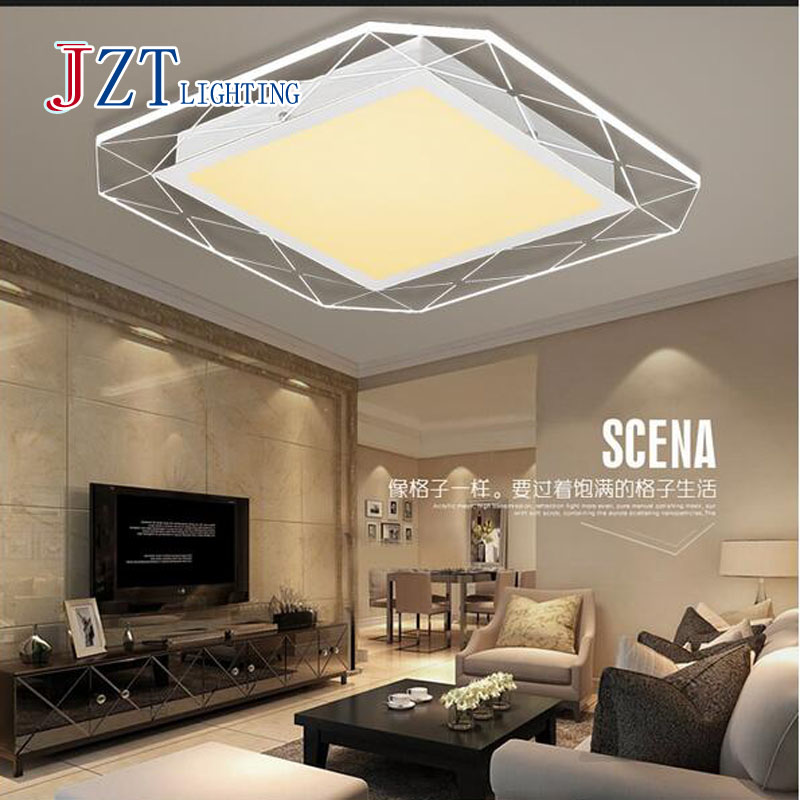 M Best Price Popular Contemporary Led Ceiling Lamp Sitting Room Bedroom Restaurant Study Ultra