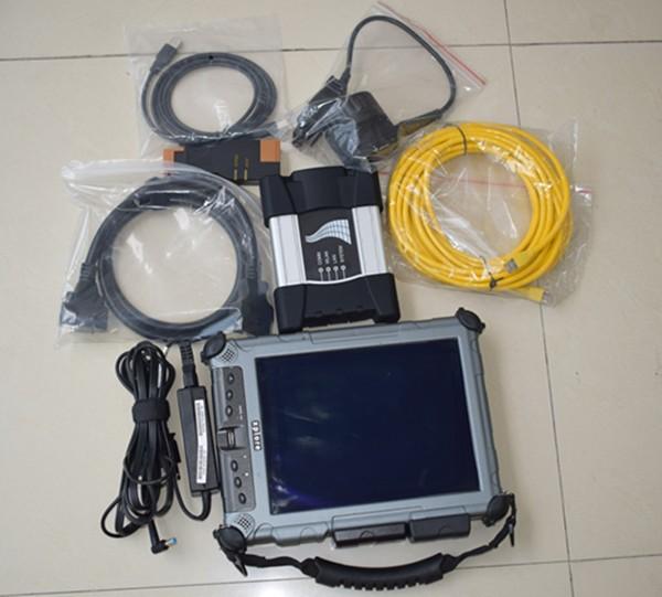 for bmw icom next with ix104 diagnostic tool05