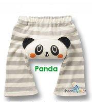 100% новый оптовая продажа детская одежда / подгузники / детская брюки / пояс sz12-18м