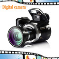 16Mp Max Digital Camera Protax/Polo DC510T SLR Camera Similar 5MP CMOS Sensor 8X Digital Zoom Nice Video Camera Li-Battery