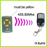 Duplicatore hormann HSM2, HSM4 433 mhz porta del garage di telecomando