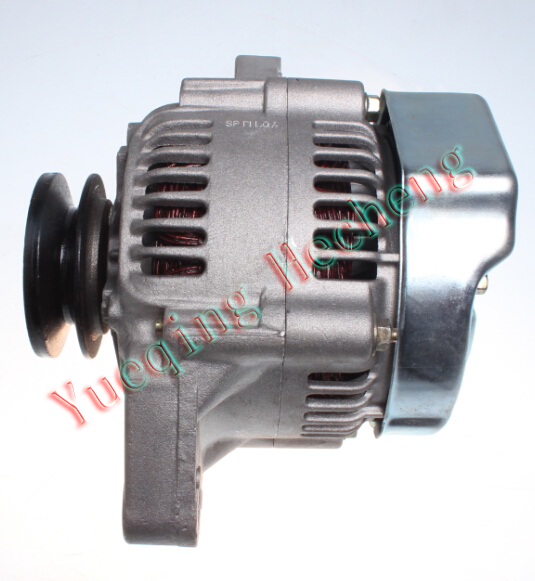 High Quality,1012112480,185046430,18504-6220 For Kubota Alternator