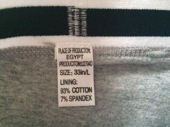 Всем привет!!! Пост о всем известном комплекте нижнего белья!
