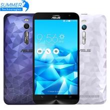 Original Asus Zenfone 2 Deluxe ZE551ML 5.5 Inch 4G 32G Intel Z3560 Quad Core 64bit 4G FDD Android Smartphone