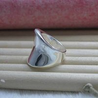 925 стерлингового Серра ювелирные изделия, весы волна, Сербии кольца, свадебные кольца, обручение обручение кольца r052