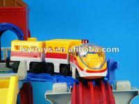 """3ch ру поделки поезд поезд с свет и звук в новый дизайн игрушка """"сделай сам"""" ly01131051"""