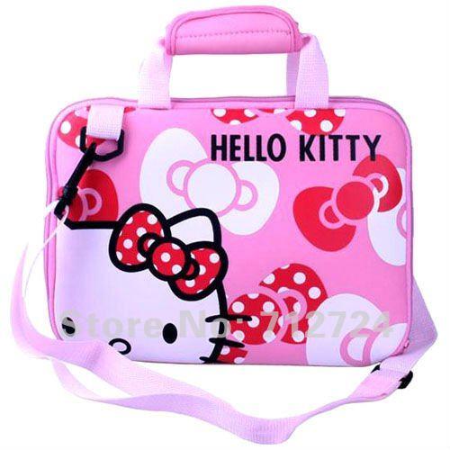 Pink Hello Kitty 10